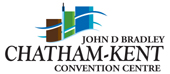 Chatham-Kent John D. Bradley Convention Centre