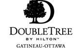 DoubleTree by Hilton Gatineau-Ottawa
