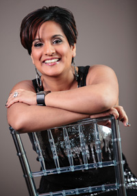 Emma Singh, CEO, Events by Emma Corporation