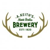 Alexander Keith's Nova Scotia Brewery