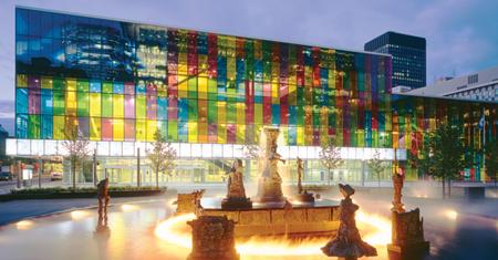 The palais des congr s de montr al doubles economic benefits to generate over 83 000 000 - Salon de l emploi palais des congres ...