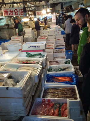 Canadian programs help make buying seafood for your event a little less fishy