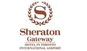 Sheraton Gateway Hotel in Toronto Airport