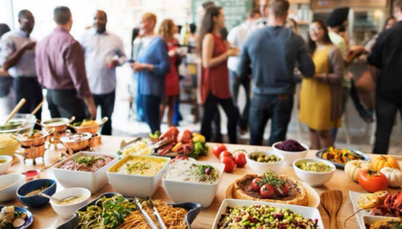 Corporate Event Catering Ideas That Exceed Guest Expectations