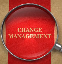how to adapt to change in business