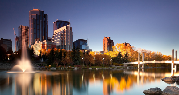 Ten reasons to choose Calgary for your next corporate event