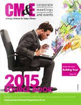 Corporate Meetings & Events, Sourcebook 2015
