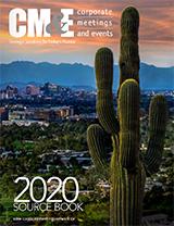 Corporate Meetings & Events Sourcebook 2020