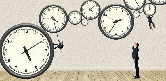 Top five ways of compressing quality meetings into less time