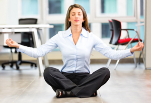 How to combat conference fatigue with fitness energy breaks