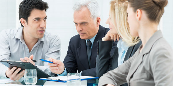 how a corporate meetings policy can harness your meeting