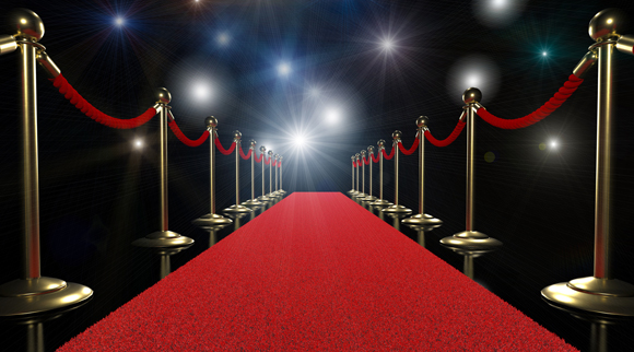 Setting the tone: Tips for setting a mood upon entrance to your event